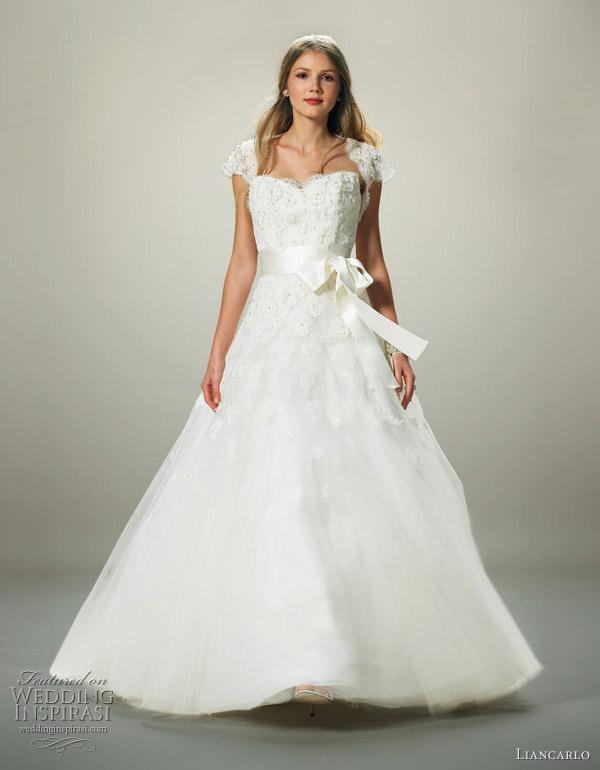 Art Deco Wedding Dress 71 Fancy liancarlo bridal wedding dresses