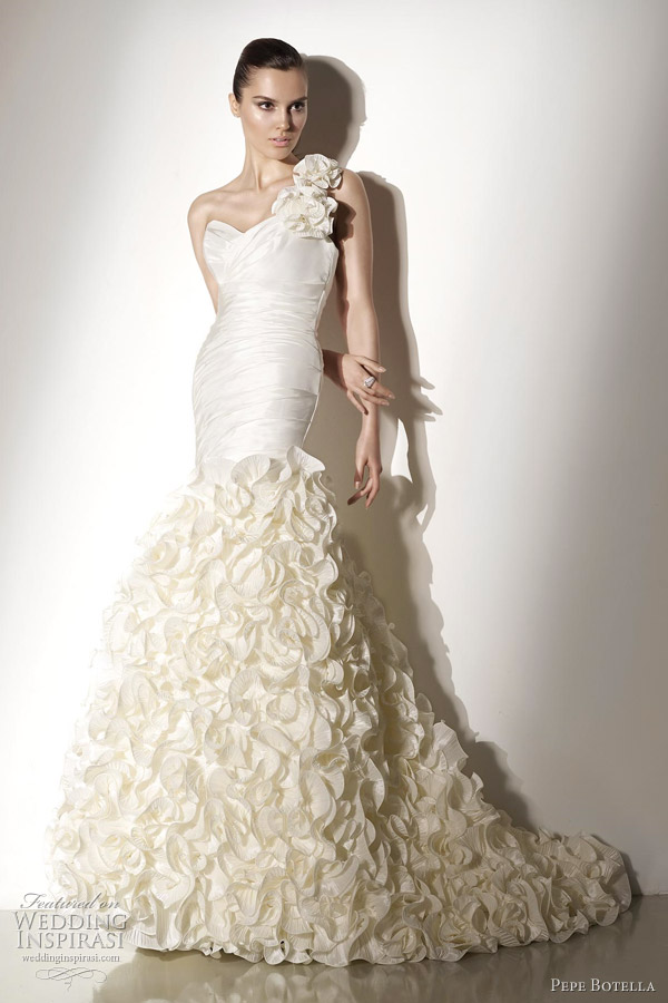 Wedding Spanish Dresses 54
