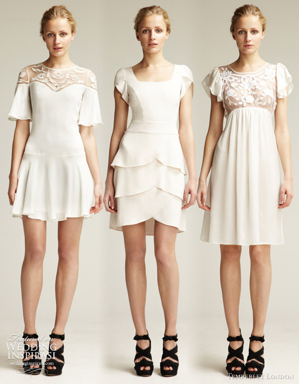 temperley london 2012 resort collection