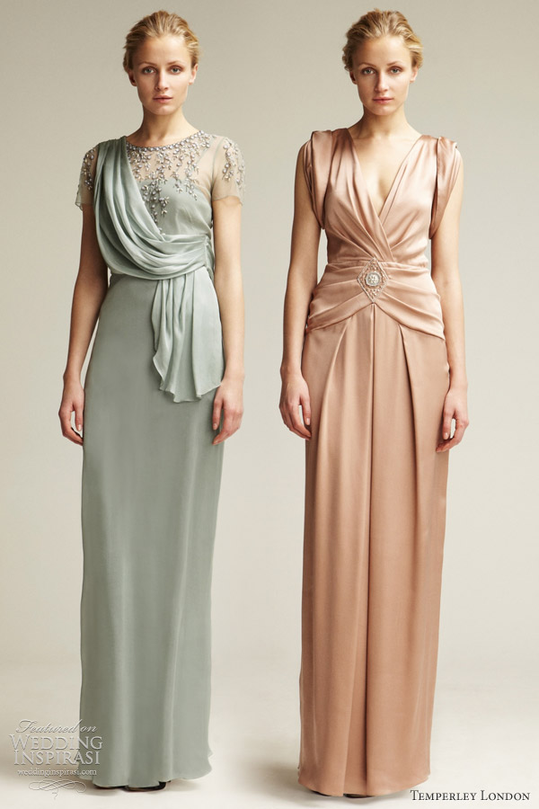 temperley london dresses resort 2012