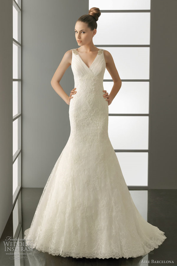 aire barcelona patricia wedding dress