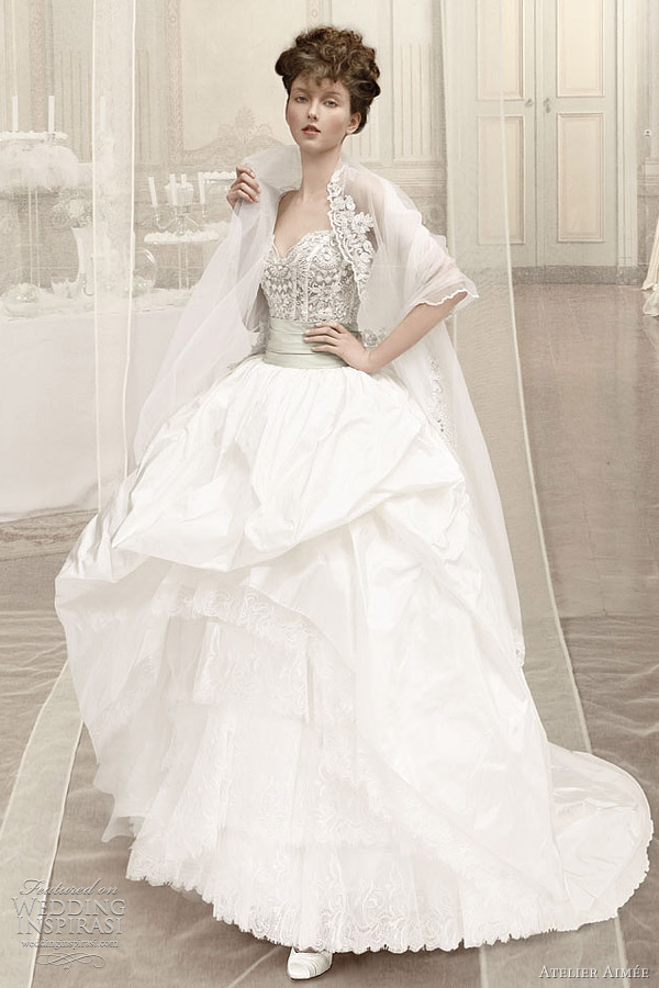 atelier aimee dresses ball gown
