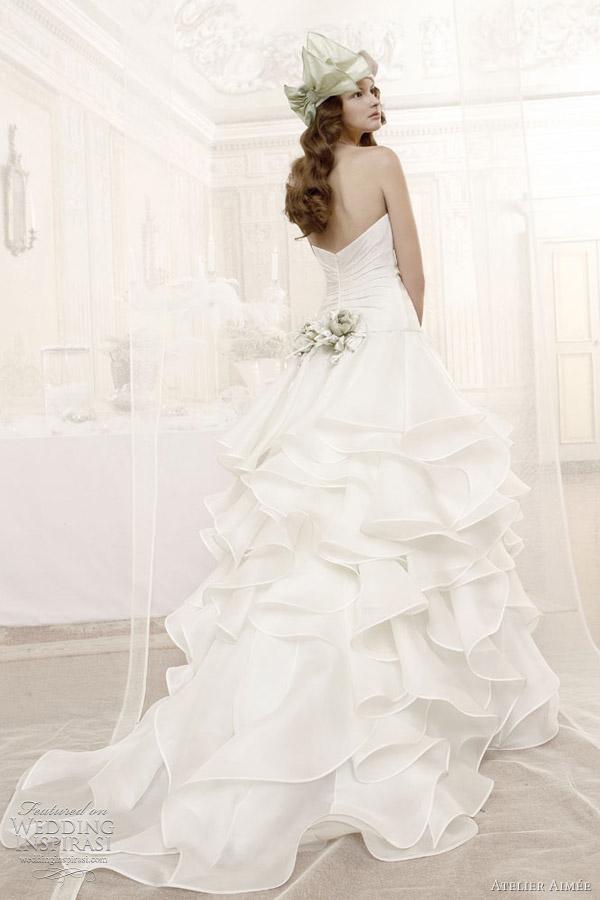 atelier aimee wedding dress 2011