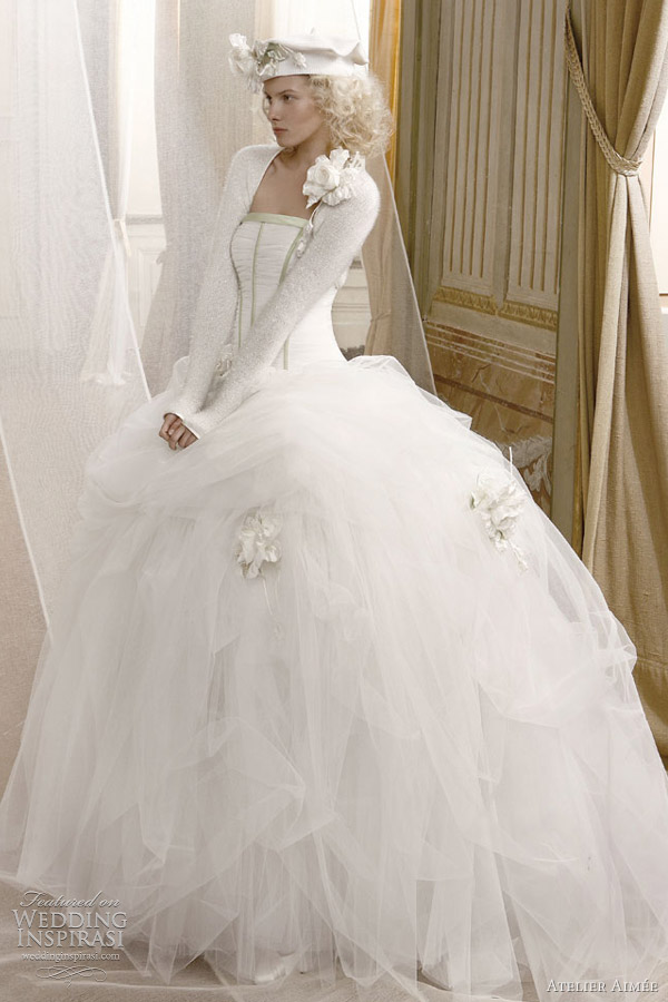 atelier aimee wedding dresses juliet romeo