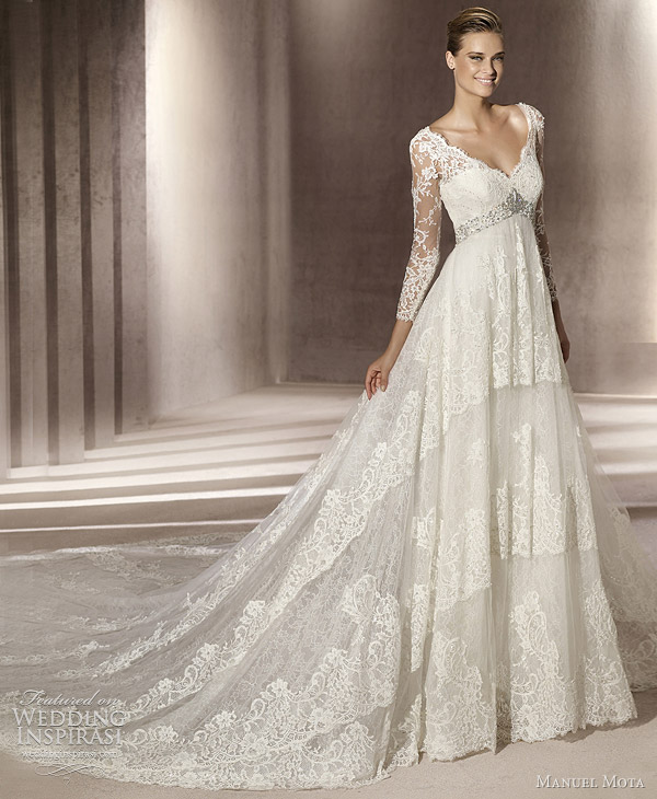 eclipse wedding dress manuel mota