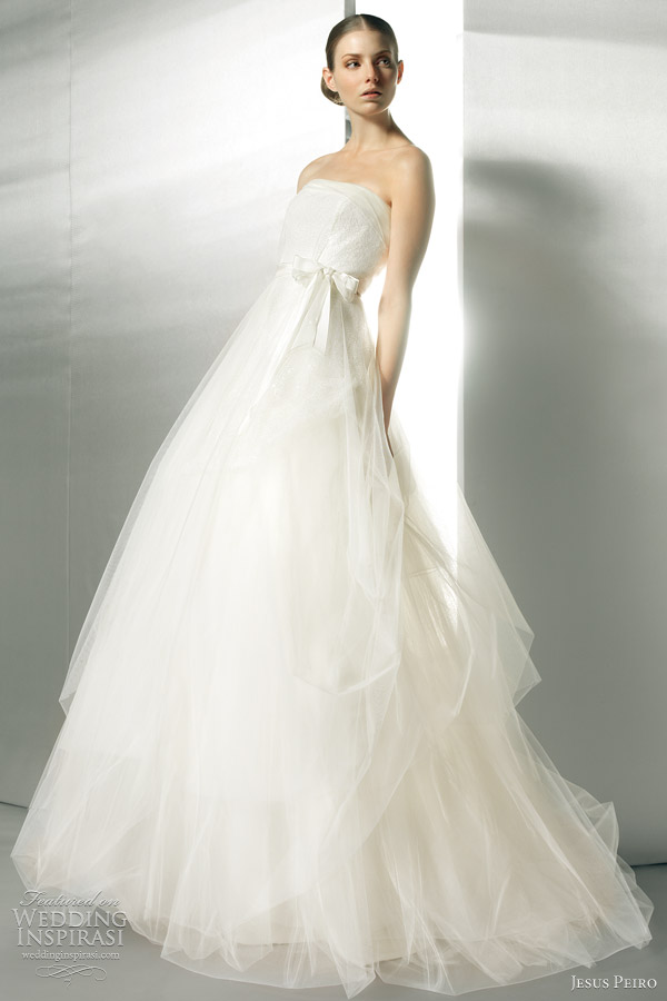 jesus peiro wedding dresses 2012 wedding inspirasi