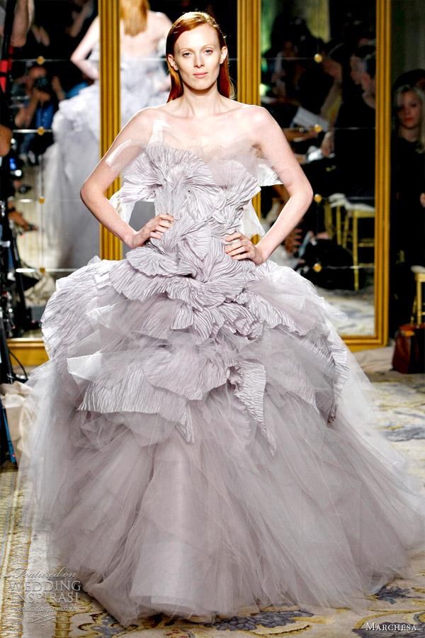 Wedding Dress Ready To Wear 92 Luxury Marchesa Spring Ready to