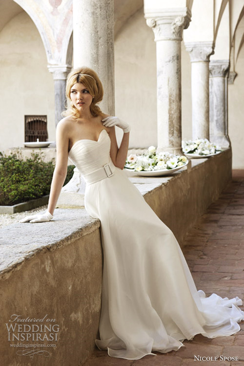 nicole spose italian wedding dresses