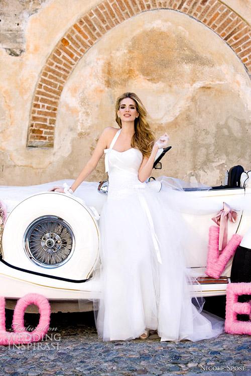 nicole spose wedding dresses 2012 micole