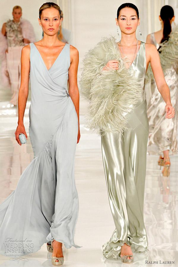 Ralph Lauren Wedding Dress Collection