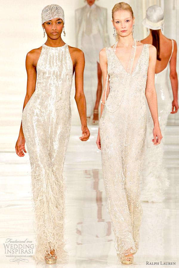 Wedding Dresses Ralph Lauren 18 Marvelous ralph lauren spring rtw
