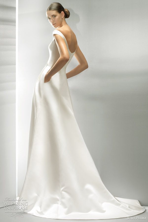 Simple wedding gowns for second marriage simple wedding d for Simple 2nd wedding dresses
