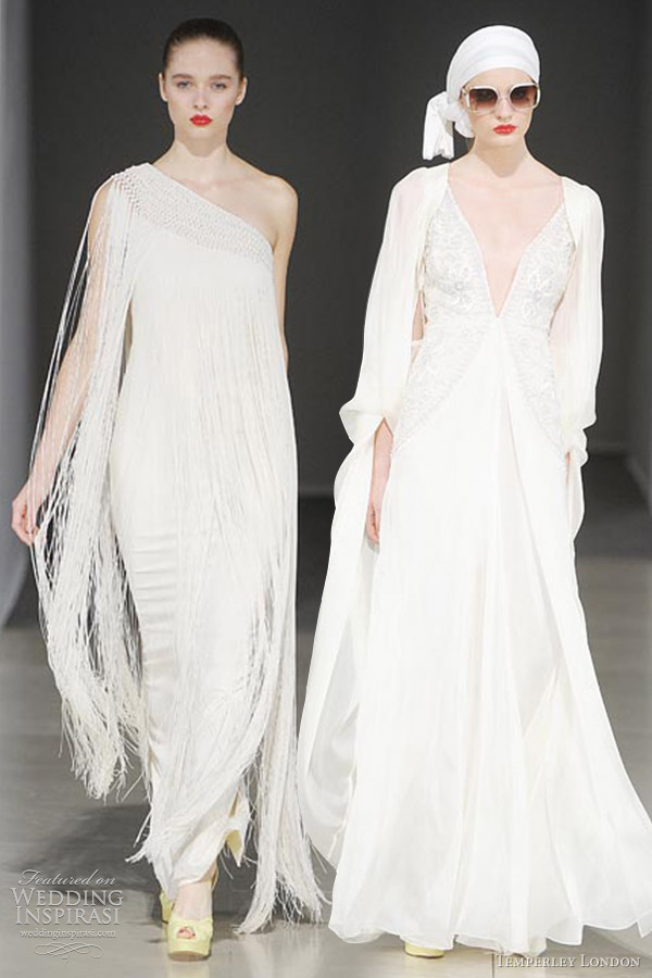temperley london spring 2012 ready to wear