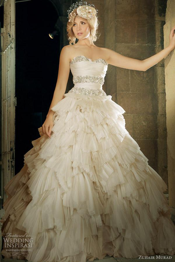 zuhair murad dresses 2011 gilly