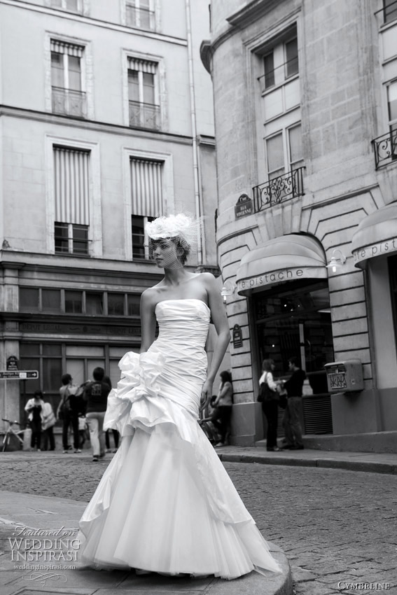 cymbeline 2012 wedding dresses - Fusette