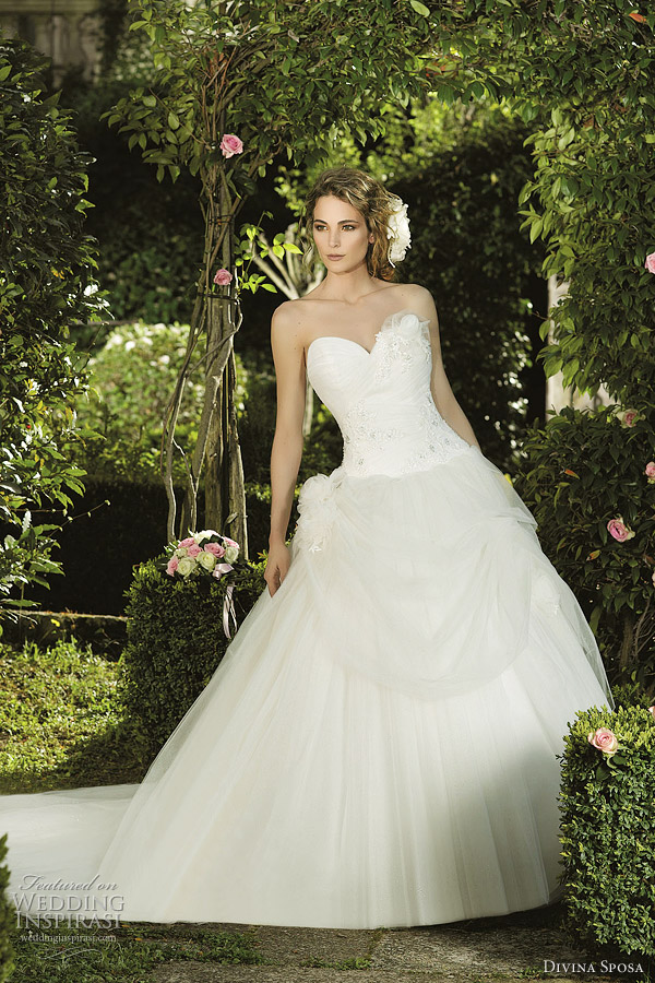 divina sposa 2012 wedding dress