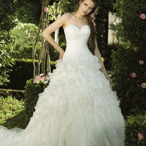 divina sposa wedding dress 2012