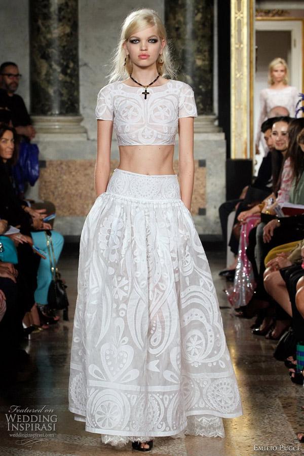 Emilio Pucci Black Dresses emilio pucci spring