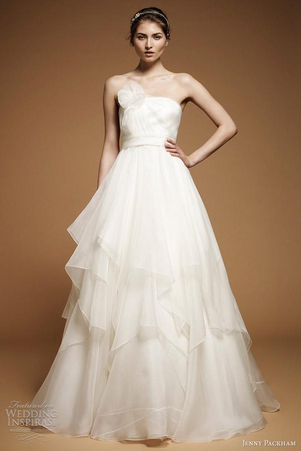 jenny packham wedding dresses 2012 peony