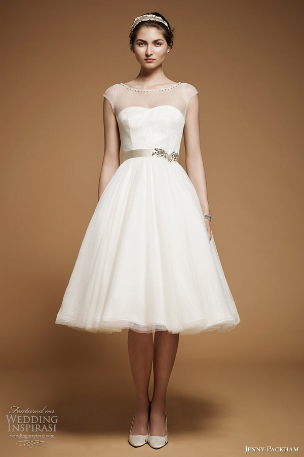 jenny packham bridal 2012 wedding dresses wedding inspirasi