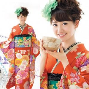 oshima yuko kimono wedding dress