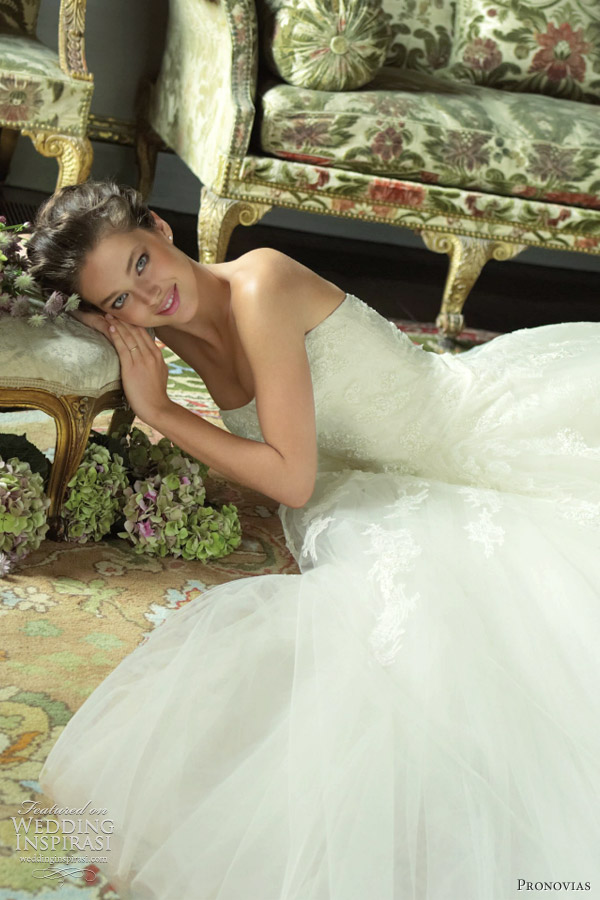 pronovias wedding dress 2012 barroco