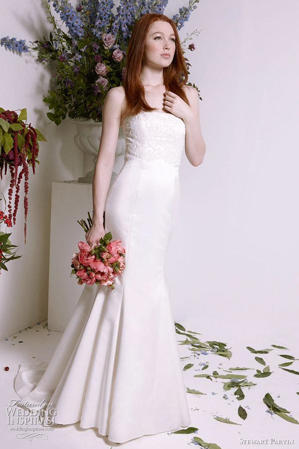 stewart parvin bridal 2012