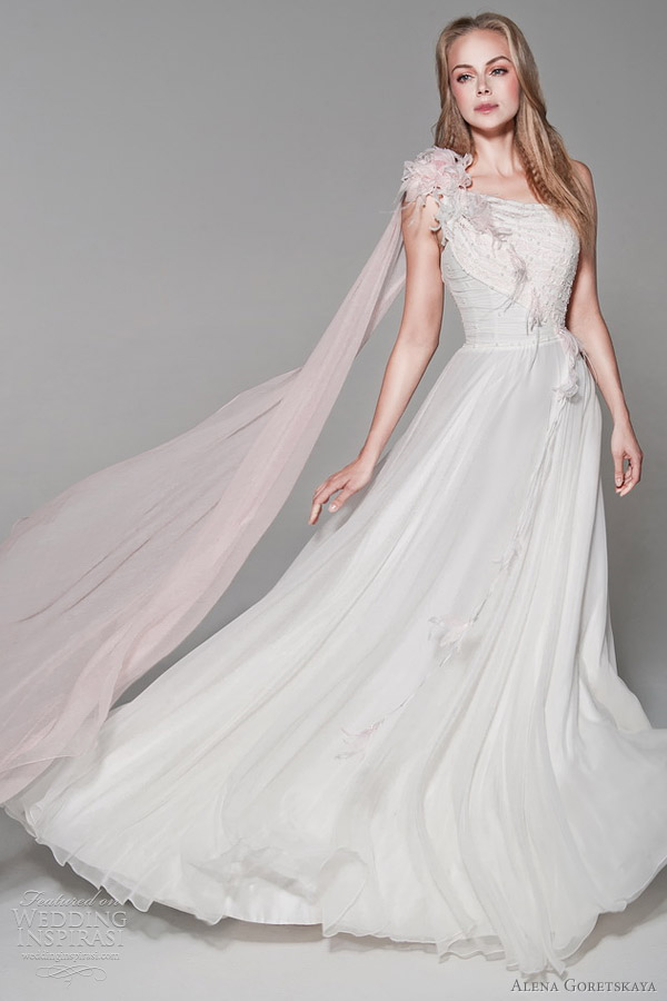 alena goretskaya wedding dresses 2012