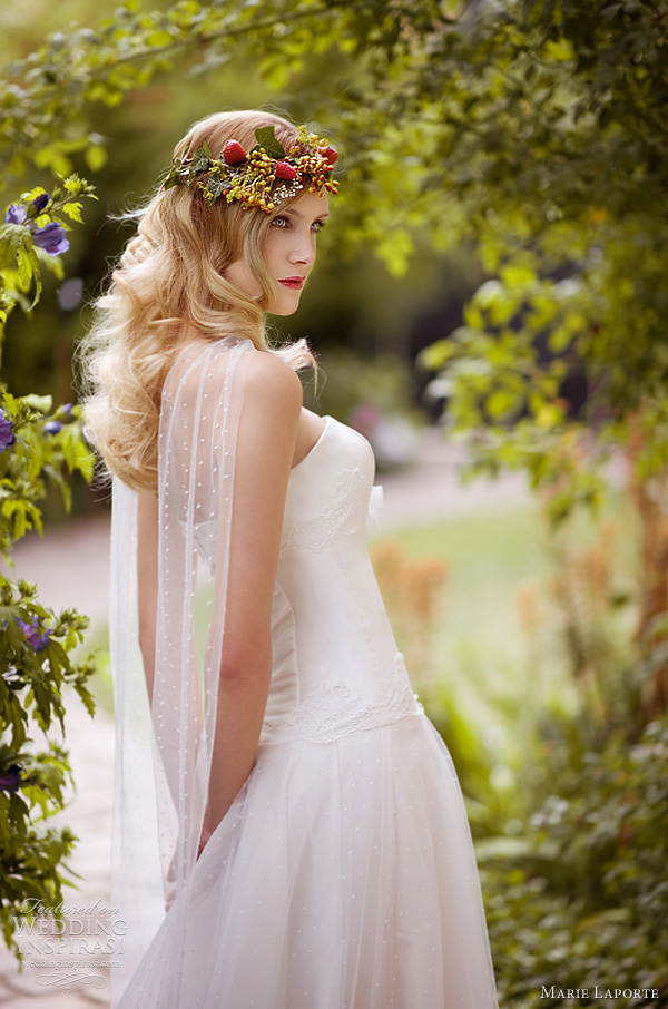 bohemian wedding dresses 2012