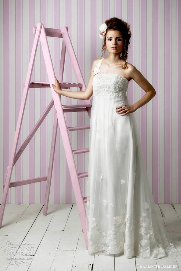 Bohemian/Hippie Style Wedding Dress - Wedding Forum | You & Your Wedding