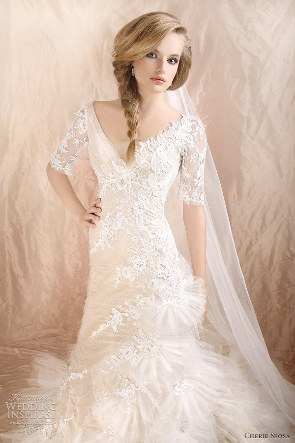 cherie sposa 2012