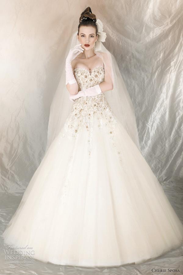 cherie sposa bridal 2012