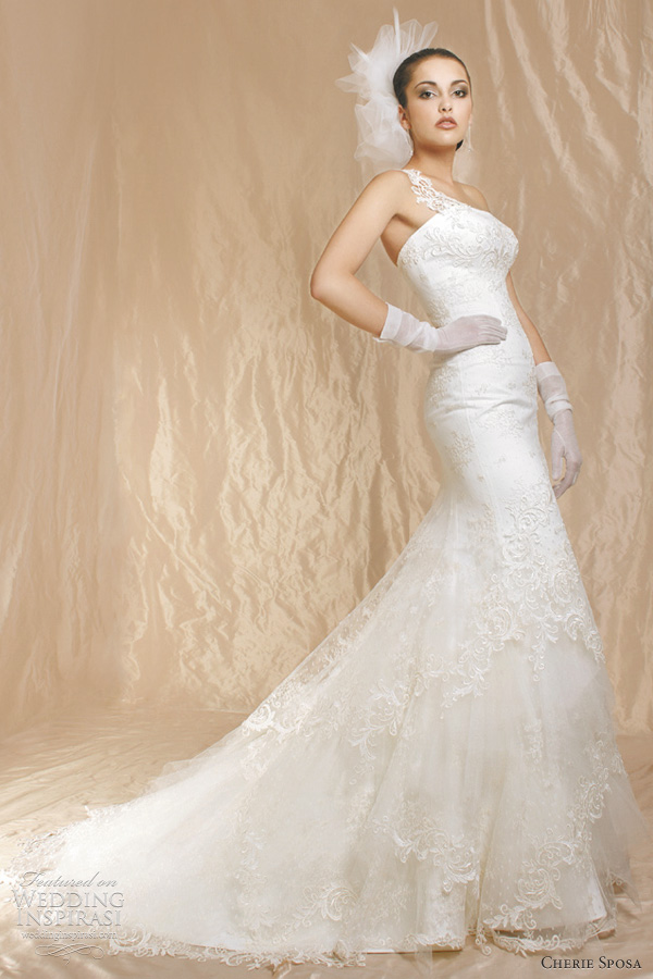 cherie sposa wedding dress