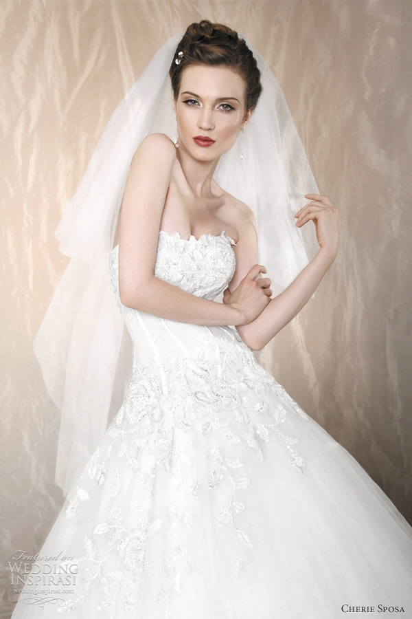 cherie sposa