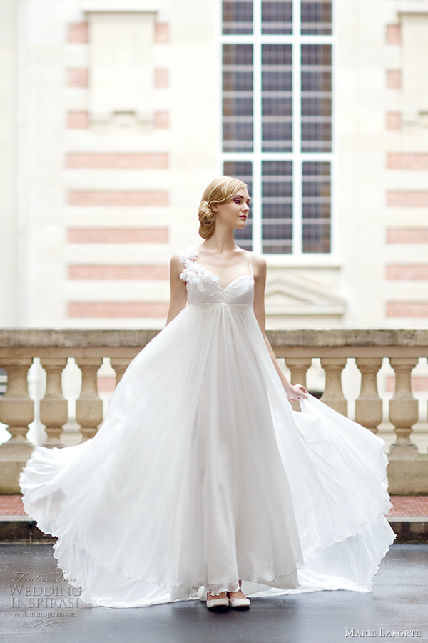 marie laporte mathilde wedding dress