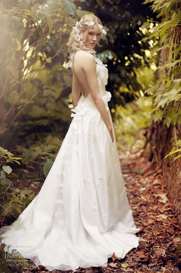 marie laporte robes de mariee 2012