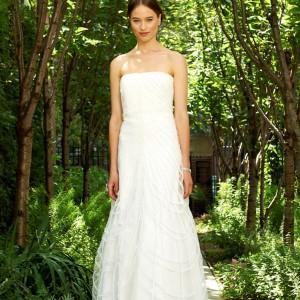 nicole miller wedding dresses fall winter 2012