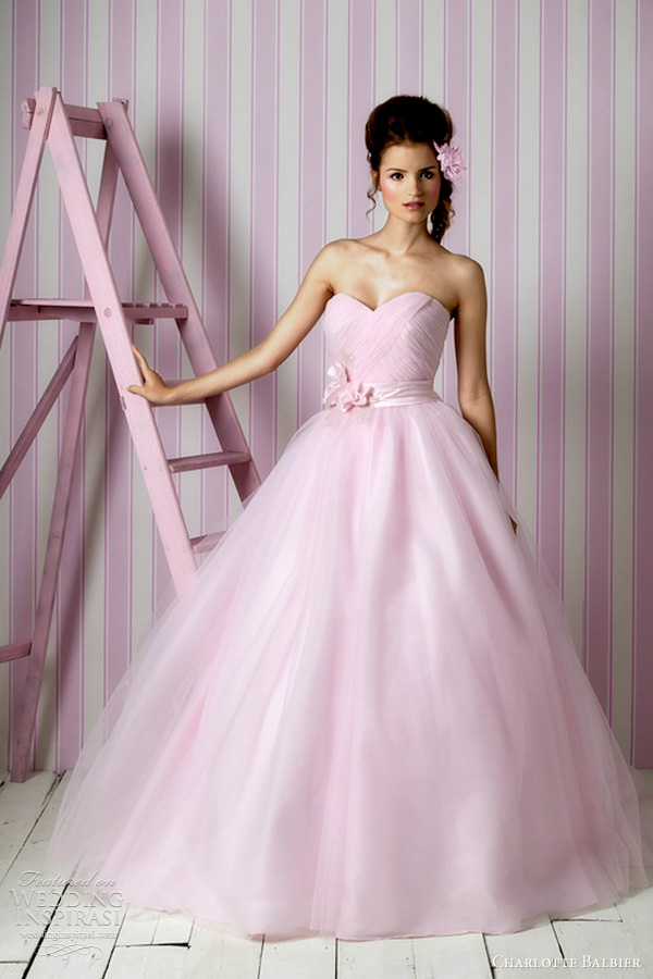 wedding dresses 2012 candy kisses bridal collection wedding