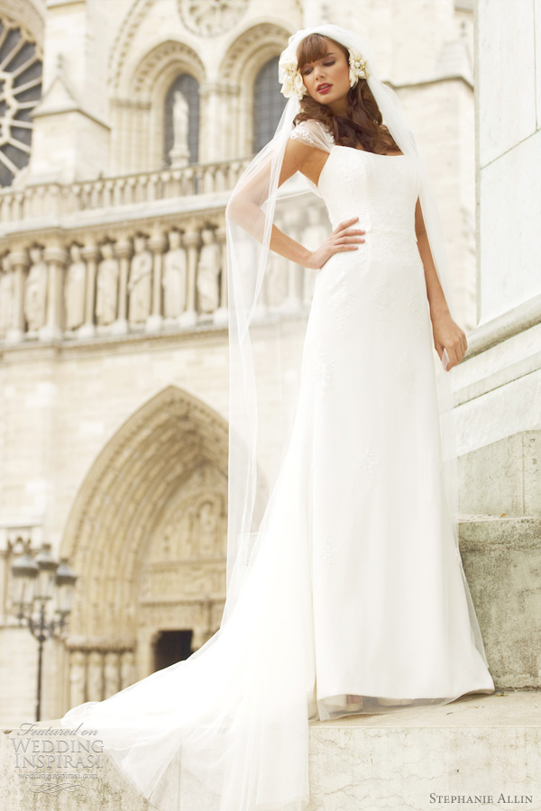 stephanie allin 2012 fontaine wedding dress