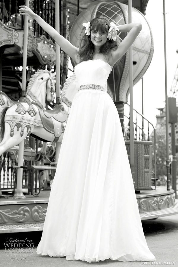 stephanie allin 2012 wedding dresses lola