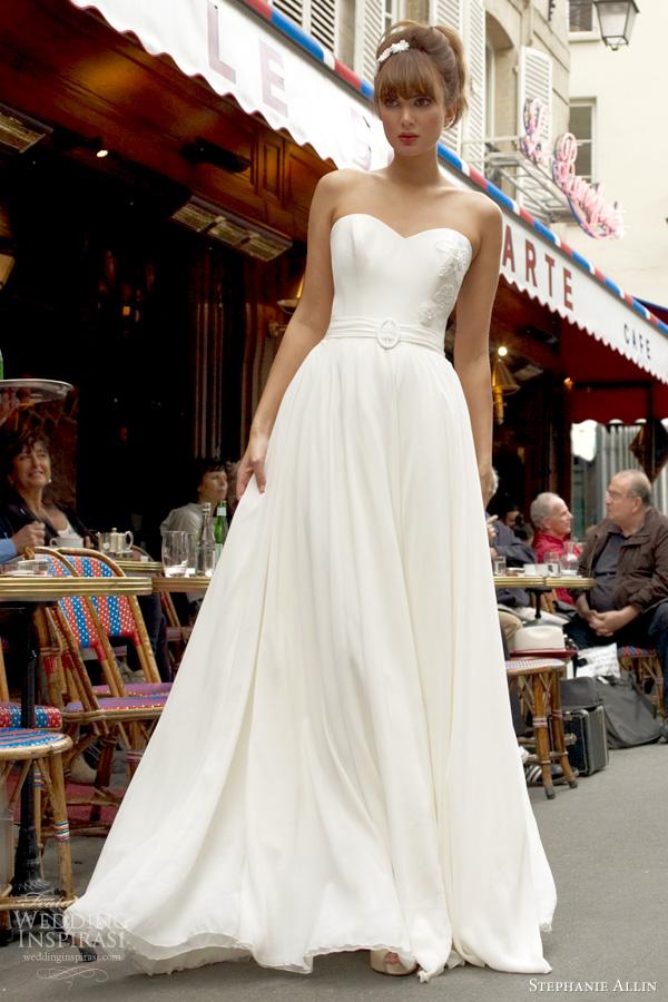 stephanie allin wedding dresses 2012