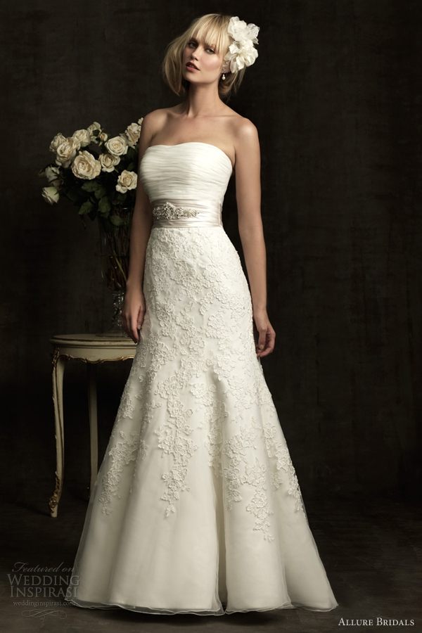 allure bridals 2012
