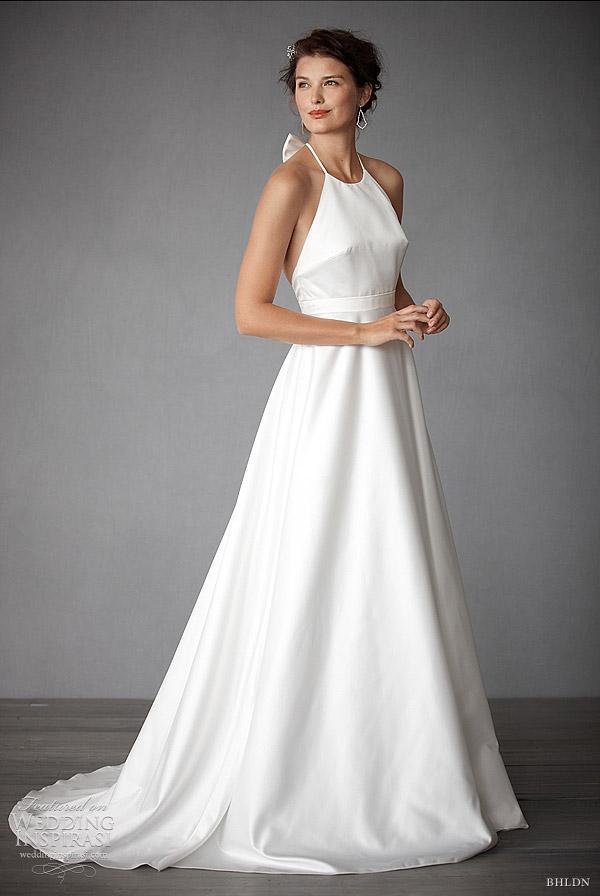 Anthropologie Wedding Gown 23 Epic bhldn wedding dresses swan