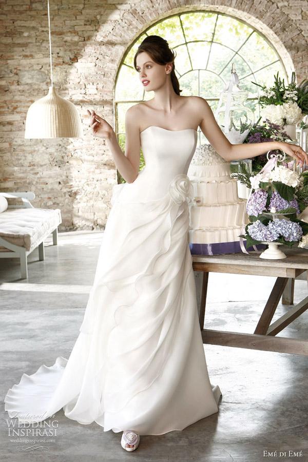 eme di eme bridal 2012