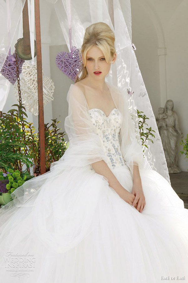 eme di eme bridal