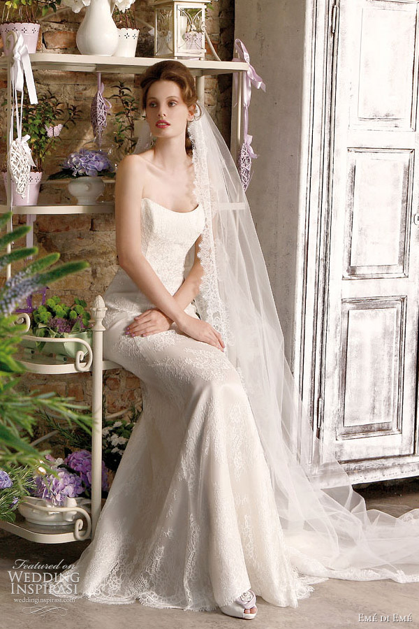 eme di eme wedding dresses spring 2012