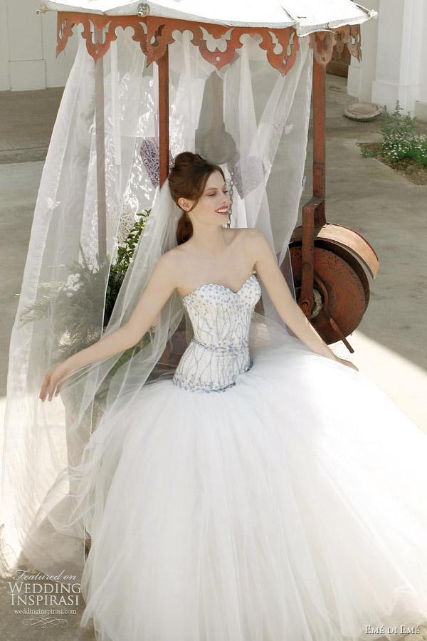 eme di eme wedding dresses