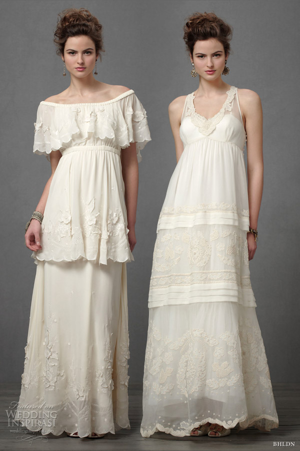 Hippie Wedding Dresses For Sale Bohemian Hippie Style Wedding