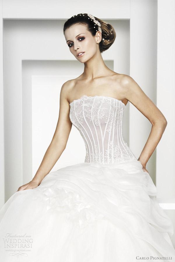 carlo pignatelli 2012 bridal