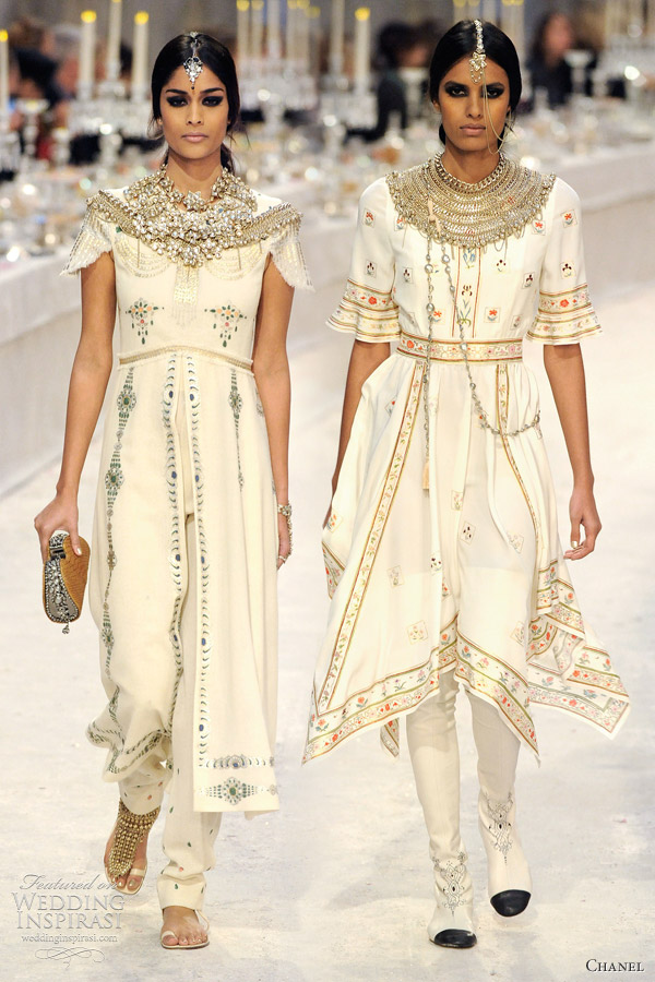 chanel 2012 collection